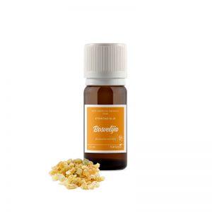 Eterično olje kadilne bosvelije (serrata)