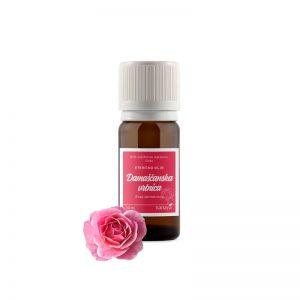 Eterično olje vrtnice (damaščanska) 100%