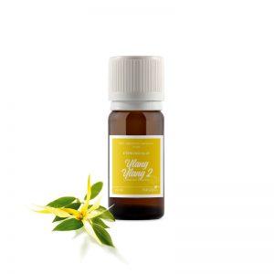 Eterično olje Ylang Ylang II